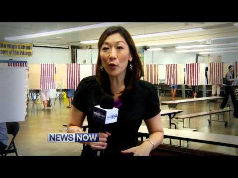 Hawaii News Now - Election POP :15