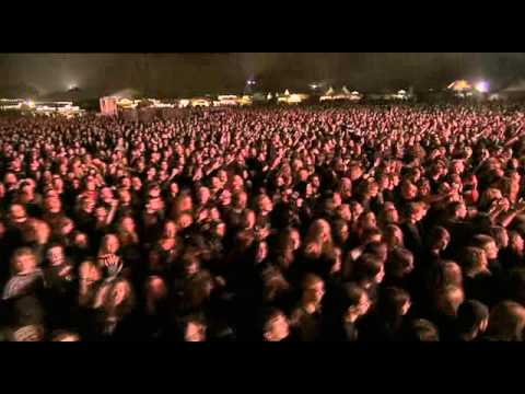 Gorgoroth/God Seed - Live at Wacken 2008 FULL