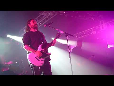 Seether - Fine Again (live in St Petersburg 2017)