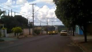 Grande Londrina - 4402 MBB OF 1721Engine Sound