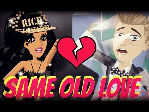 ♥SAME OLD LOVE~ MSP Version♥