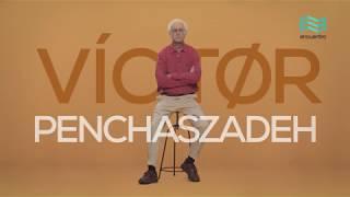 Cortito y al pie: Víctor Penchaszadeh - Canal Encuentro