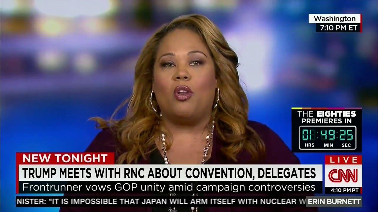 Tara Setmayer on CNN Outfront -- discusses Principles over ...