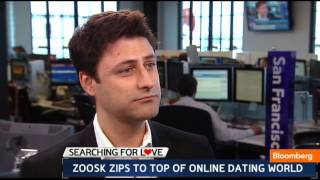 How Zoosk Zipped to Top of Online Dating World