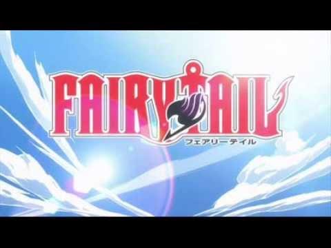 Fairy Tail Happy OST Volume 1