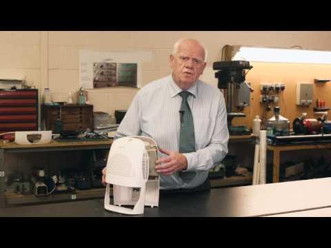 Ebac Dehumidifiers - Dehumidifiers Explained