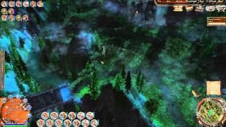 Dawn of Fantasy: Kingdom Wars - Dangerous Neighbors Target 2 - First Castle Siege!