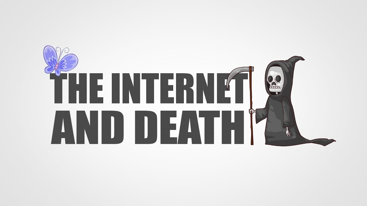 death of internet This paper addresses the ways in which our cultural understanding of death is changed by the digital afterlife and the affordances of the internet.