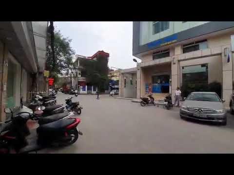 BÁN NHÀ GIÁ RẺ TẠI ĐƯỜNG BƯỞI, QUẬN BA ĐÌNH, HN – 0986065595| nhadatvideo.vn