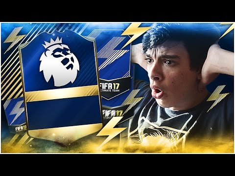 TOTS PREMIER LEAGUE NEI PACCHETTI! 33.000 FIFA POINTS PACK OPENING!