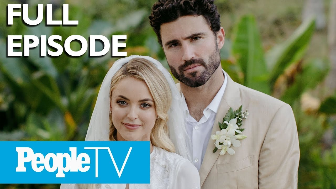 Brody Jenner and Kaitlynn Carter Call it Quits a Year After Their Wedding