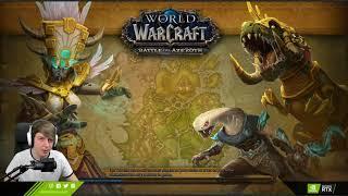 NIE OPŁACA SIĘ GRAĆ PRZED 8.2?? - World of Warcraft: Battle for Azeroth