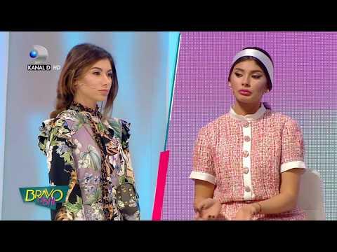 Bravo, ai stil! (23.05.2017) - Andreea i-a impresionat pe jurati cu tinuta asta! A luat steluta