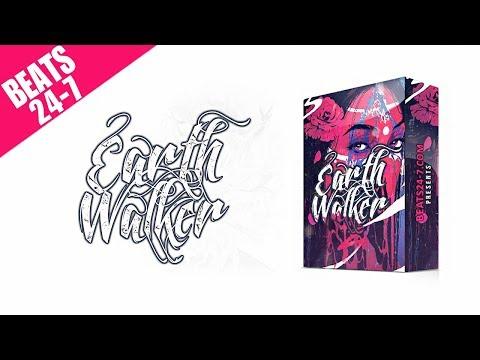 Earth Walker (808 MIDI & Loop Pack Kit) | Beats24-7 com