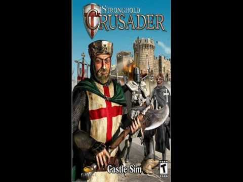 Stronghold crusader soundtrack intro Travel Video
