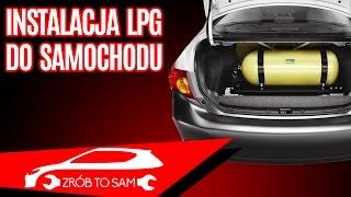 Instalacje LPG w samochodzie Fakty i Mity