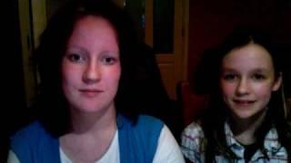 Jessica en Marjolein - Twarres - She couldn