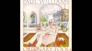Watch Paul Williams Old Souls video