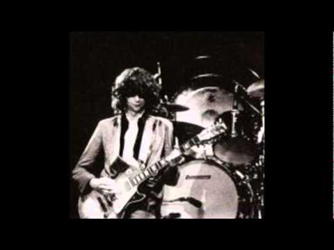 05. The Rain Song - Led Zeppelin [1980-07-05 - Live at Munich]