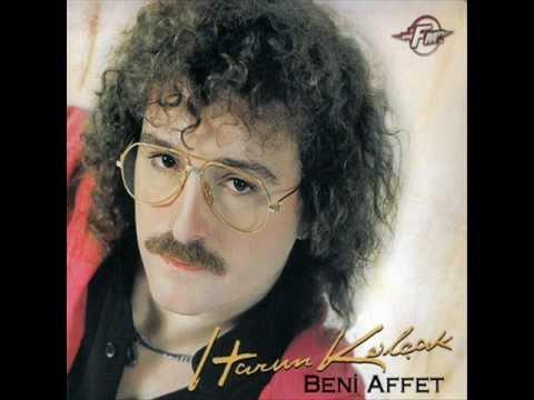 Harun Kolçak - Yıllar (1991)