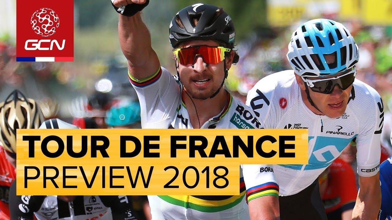 GCN s 2018 Tour de France Preview Show  e1c9890ca