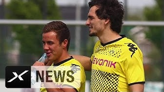FCB: Mats Hummels unterschreibt, Mario Götze will bleiben | FC Bayern München