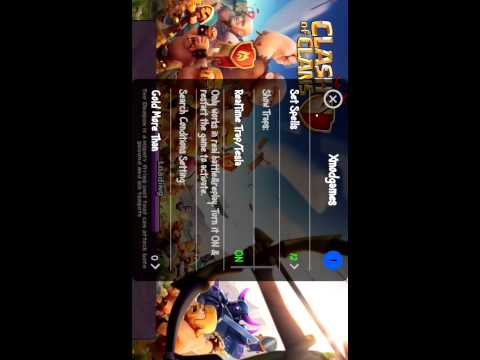 How To Use Xmod Games on Any Rooted phones while using a game