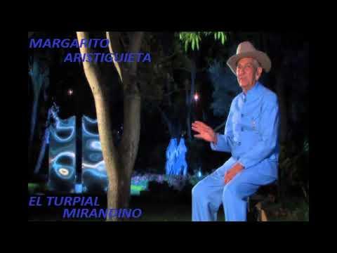"""MARGARITO ARISTIGUIETA """"EL TURPIAL MIRANDINO""""  Y  FULGENCIO AQUINO"""