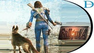 #70 Fallout 4 ☢ Bad Robot