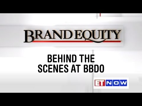 Brand Equity – Behind The Scenes At BBDO | Diwali Special