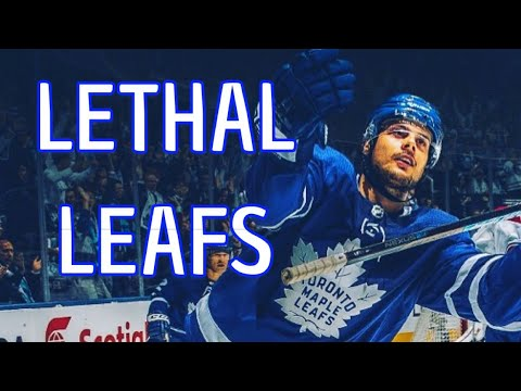 The Leafs Convo: Lethal Leafs, and their lost superstar