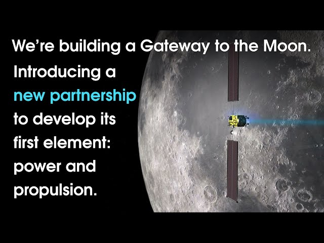 Powering Our Return to the Moon