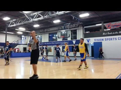FCBL Willow Park vs Clean Pro 3rd 4th  20160117