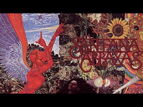 S̲a̲ntana̲ - A̲braxa̲s (Full Album) 1970