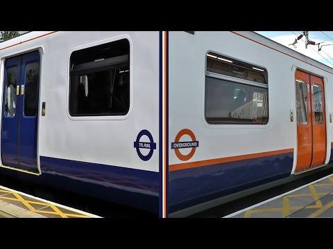 The TfL Rail Empire Expands