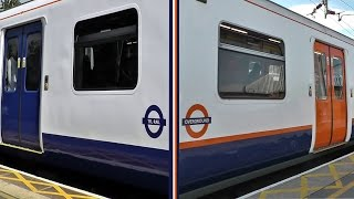 The TfL Rail Empire Expands