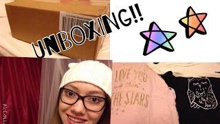Unboxing Haul: Aeropostale! Thumbnail
