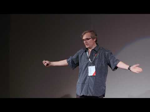 Curiozitatea, povestea ?i ecua?iile | Cristian Presura | TEDxCaleaDomneasca