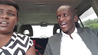 Njugush roadtrip manenos
