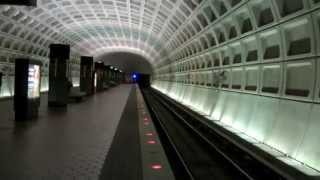 Washington, D. C.  Metro
