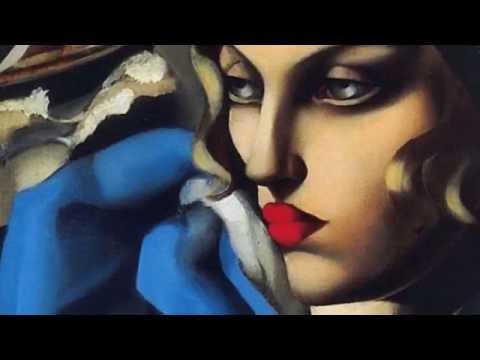 Tamara de Lempicka La Regina del Moderno
