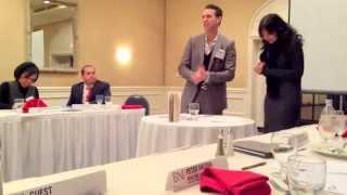 Wie, um Wohlstand zu Schaffen Seminar - Immobilien - Peter J Ancona - Miami Beach