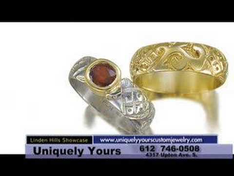 Uniquely Yours Custom Design Jewelry