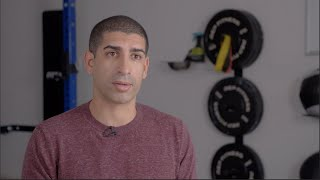 Veterans' Voices 2020: Flo Groberg, Medal of Honor recipient
