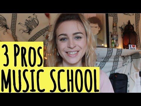 Is Music School Worth It? 3 Pros