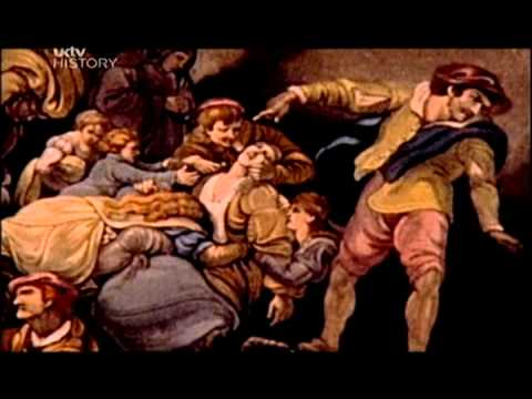 Peter Ackroyd's London - Episode 1 - Fire and Destiny - BBC Documentary