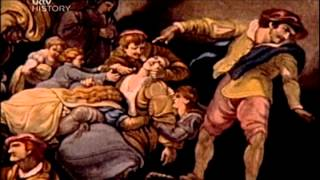 Peter Ackroyd's London - Episode 1 - Fire and Destiny - BBC Documentary thumbnail