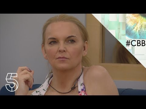 """She's playing the victim"" 
