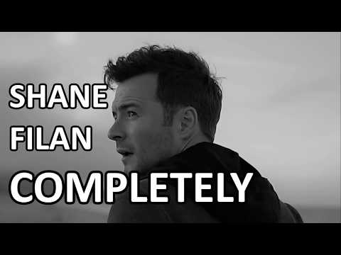 Shane Filan - Completely (Lyrics) HD new