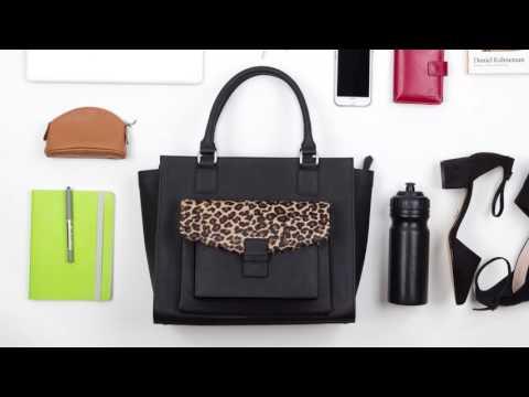2bbcf5a1b9 Onnix Bags: versatile luxury work bags | Indiegogo